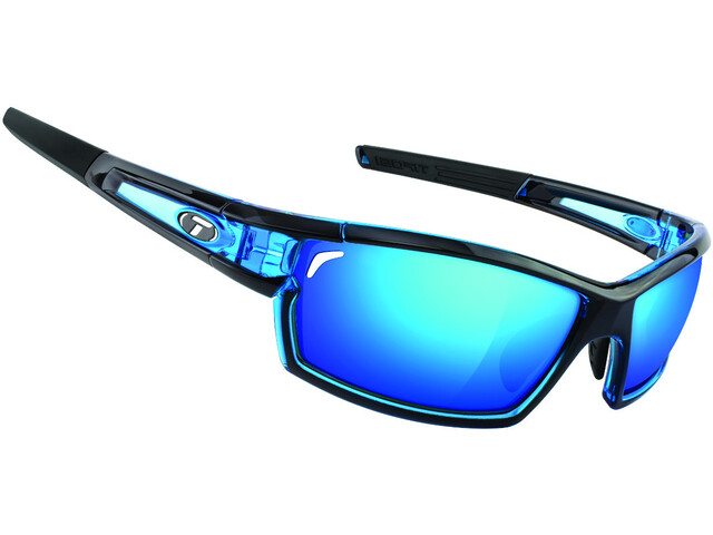 Tifosi Escalate SF Brillenglas Heren blauw/zwart